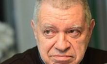 Проф. Константинов: Има технически проблеми за провеждането на предсрочни избори
