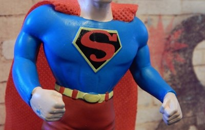 Продадоха комикс за Супермен за 3,25 милиона долара