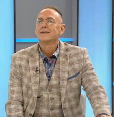 Любен Дилов-син Кадър: БНТ