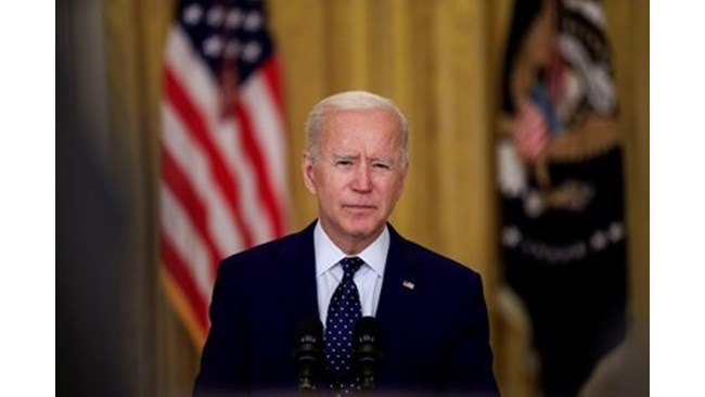 """North Korea has warned the United States of a """"very difficult situation"""" after Biden's speech"""