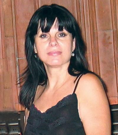Честит рожден ден на Елена Фотева