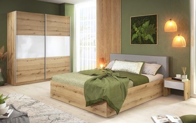 Идеалната спалня - кое е най-важно в нея, как да го изберем и подредим