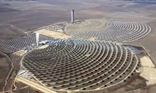 Изходът от кризата - малки реактори, зелен водород, панели в пустинята