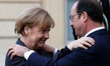 Брюксел, само с лицемерие не става, трябва и акъл