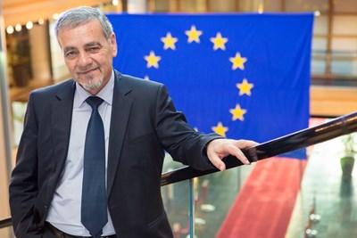 ВЛАДИМИР УРУЧЕВ, евродепутат от ГЕРБ/ЕНП