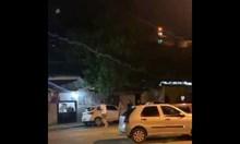 Бразилец обстрелва с дрон шумни съседи