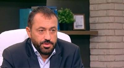 Бойко Найденов Кадър: Би Ти Ви