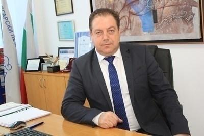 Иван Маджаров СНИМКА: БЛС