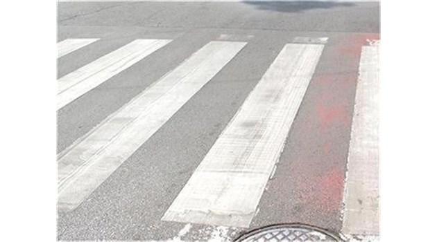 8-годишно дете пометено на пешеходна пътека в Пловдив