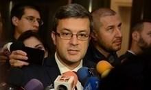 Тома Биков за изгонения ни дипломат: Русия действа реципрочно на България