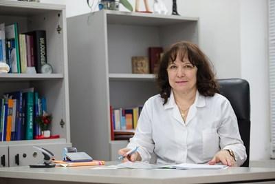 Д-р Наталия Темелкова