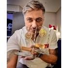 Карамазов пак отличен заради фотографията си, сега от виенските международни награди