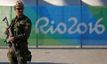 """""""Ислямска държава"""" зове: Отровете олимпиадата!"""