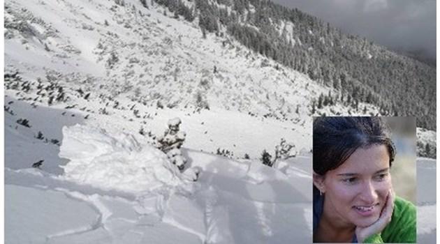 25-годишна известна преводачка е затрупаната от лавина в Пирин. Загиналата Ния Трейман била опитен алпинист, но по невнимание стъпила върху снежна козирка