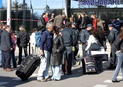 Над 16 хил. млади и добре образовани българи са се върнали от чужбина.