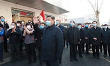 Коронавирусът и кървавата битка между Ли Къцян и Си Дзинпин