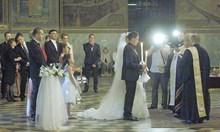 """Венчавките в """"Св. Ал. Невски"""" незаконни"""