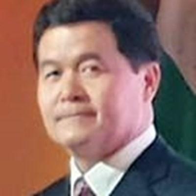 НЕГОВО ПРЕВЪЗХОДИТЕЛСТВО ДУН СЯОДЗЮН, посланик на Китайската народна република