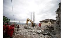 Никой не обръща внимание, че в София и страната стават силни земетресения периодично