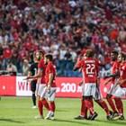 Феновете също подкрепиха отбора на Гриша Ганчев