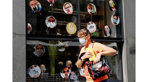 Защо маските ще ни излязат скъпо