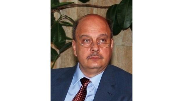 "Вебер не знаел, че ДСБ е агент на БСП, а Бойко ""Бай хуй"", според Радан"