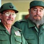 Краят на кубинските старейшини