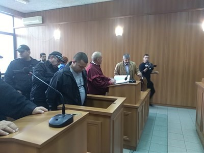 Илия Стоичков бе лишен от свобода за 18 години за извършеното от него жестоко убийство.