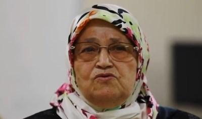 71-годишната Айше Башоглу e майка на 9 деца