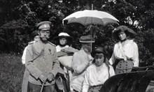 """Загадката """"Романови"""" все още чака своя  Шерлок Холмс. Масовото убийство е извършено в изпълнение на постановление на Уралския областен съвет на работническите, селските и войнишките депутат"""
