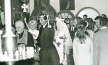 Сватба в манастир тегнела над кариерата на Иван Костов