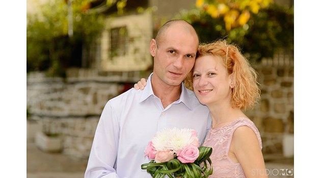 Борислав, който преби до смърт Кремена, посягал и на бившата си