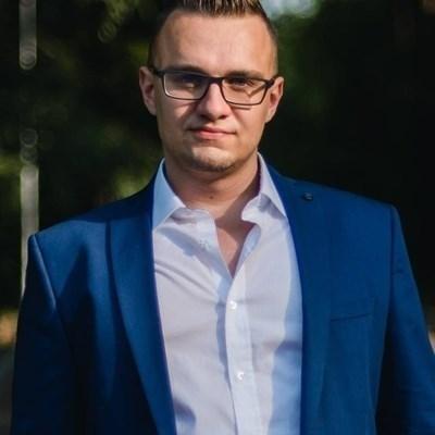 Крисиян Бойков СНИМКА: фейсбук/личен профил
