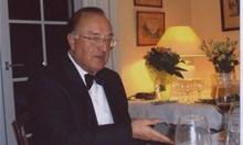 Петър Пенчев, племенник на Кирил Василев: Не аз, България трябва да го оценява