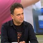 Проф. д-р Доброслав Кюркчиев Кадър: NOVA