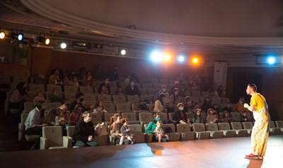 Снимки: Софийска опера