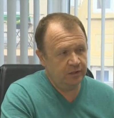Емил Николов Кадър: БНТ
