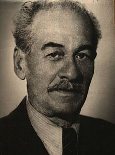 Панайот Пипков СНИМКА: Wikipedia
