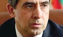 Плевнелиев: Длъжни сме да чуем аргументите на Радев за ветото на антикорупционния закон