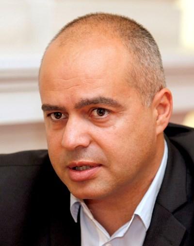 Георги Свиленски: В БСП няма как да има еднолично управление - и Борисов да дойде, няма да му се получат нещата