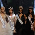 Радинела Чушева от София е новата Мис България