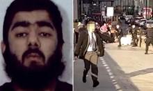 Затворник обезврежда терориста от Лондон бридж