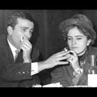 Защо Левчев закъснява за сватбата си с Дора Бонева