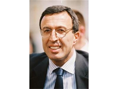 Петър Стоянов, президент на България (1997-2002)