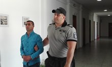 18 г. затвор за Мехмед, заклал мъжа на бившата си докато спи (Снимки)