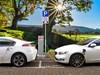 И кметовете в Гърция започнаха да се движат с електроавтомобили