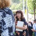 Стотици се простиха с Гергина Тончева - създателката на Класическата гимназия (Снимки)