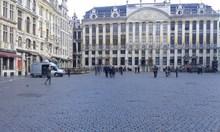 Брюксел между шока от терора и завръщането към живота