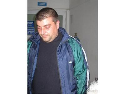 Мариян Калапчийски, син на натровеното семейство. СНИМКИ: АВТОРЪТ