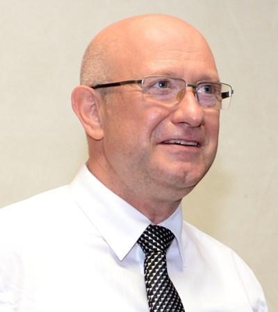 Росен Мисов, изпълнителен директор на Българската асоциация на рекламодателите СНИМКА: Архив